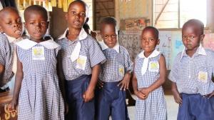 Rutindo School Pakanyi Mansindi Uganda