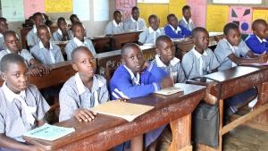 rutindo pakanyi school primary section