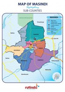 Rutindo School Masindi District in Detail