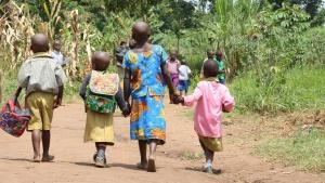 Math + Culture rutindo Masindi Uganda