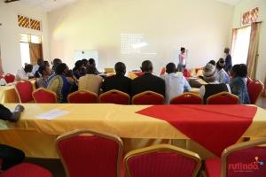 Mathematics Thinking Workshop mathplusculture rutindo 2