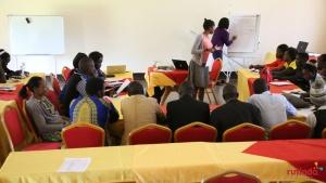 Mathematics Thinking Workshop mathplusculture rutindo 7