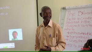 Teacher Mindset Change Workshop Rutindo project mathplusculture 6