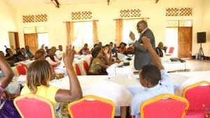Teacher Training Workshops rutind math plus culture project 10