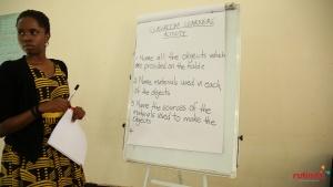 Teacher Training Workshops rutind math plus culture project 12