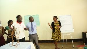 Teacher Training Workshops rutind math plus culture project 14