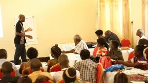 Teacher Training Workshops rutind math plus culture project 4