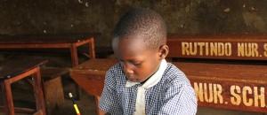 Rutindo School Mathplusculture project